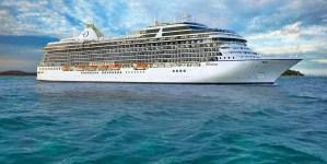 "Oceania Cruises presenta l'esclusiva esperienza gastronomica de ""La Cuisine Bourgeoise"" firmata Jacques Pépin"