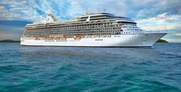 Oceania Cruises, da maggio una nuova stagione di crociere in Alaska