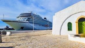 Tornano le crociere in Tunisia. Dopo Hapag-Lloyd approda a La Goulette Viking Ocean Cruises