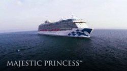 VIDEO: Princess Cruises, anteprima Majestic Princess