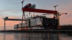 Royal Caribbean: nel 2018 il debutto di Symphony of the Seas nel Mediterraneo. Sarà la più grande nave da crociera del mondo
