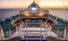 Princess Cruises presenta la nuova programmazione esotica 2018/2019. Royal Princess sarà la più grande nave posizionata in Sud America