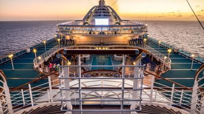 Princess Cruises presenta la programmazione estiva 2019 ai Caraibi