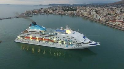 Celestyal Cruises aggiunge Samos alla programmazione estiva 2017