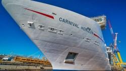 Carnival Horizon, a bordo nuove cabine familiari di poppa con gran balcone
