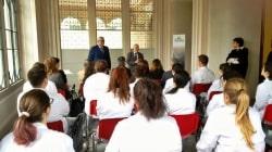 Costa Crociere: ad Arenzano il primo corso di istruzione tecnica superiore per cuochi e pasticceri di bordo