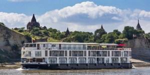 Myanmar, cresce la richiesta internazionale per le crociere fluviali nel Paese. Al via da settembre l'offerta del luxury brand Rainforest Cruises