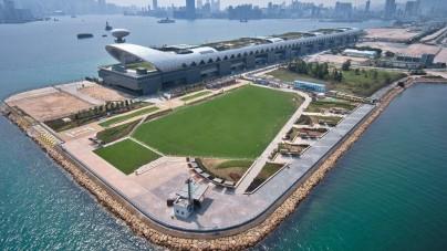 Hong Kong: il nuovo Kai Tak Cruise Terminal taglia il traguardo delle 4 navi da crociera accolte in un solo giorno