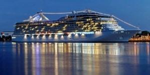 Oceania Cruises introduce Wavenet: connessione gratuita ad alta velocità su tutte le navi della flotta