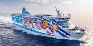 Il Natale di Moby e Tirrenia: super promozione per chi viaggia in Sardegna, Corsica e Sicilia