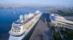 Royal Caribbean: nel 2019 il posizionamento in Asia della quarta nave di classe Quantum. Tutte le novità della nuova programmazione