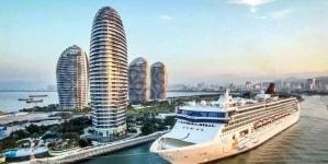 Il Vietnam chiede lo stop immediato delle crociere cinesi nel Mar Cinese Meridionale