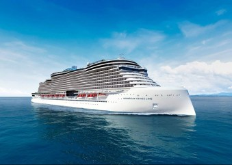 Norwegian Cruise Line: Fincantieri incassa la commessa per la quinta e la sesta nave di Classe Project Leonardo