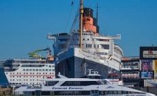Queen Mary lancia l'SOS: necessarie riparazioni urgenti per evitare l'affondamento