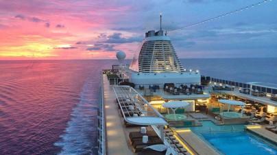 Regent Seven Seas Cruises apre le prenotazioni per gli itinerari della stagione inaugurale di Seven Seas Splendor