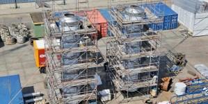 Carnival per l'ambiente: completata l'installazione di scrubber su 60 navi del Gruppo. Oltre 400 milioni di dollari il valore dell'investimento