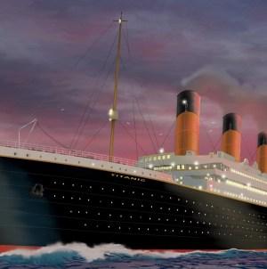 Titanic, a Torino la mostra itinerante dedicata alla sua storia. In Cina la prima riproduzione fedele del leggendario transatlantico