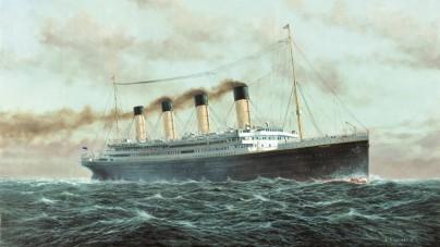 Il Titanic attracca a Torino: al via la prima edizione italiana della mostra che ha già affascinato 25 milioni di visitatori in tutto il mondo