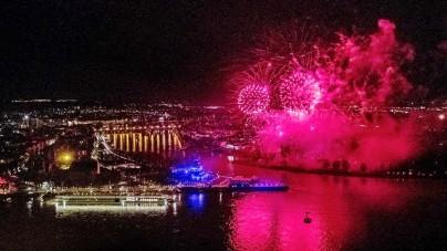 Viking River Cruises celebra i suoi primi vent'anni di attività con il lancio di due nuove navi