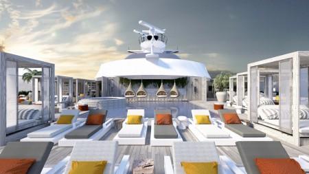 """Celebrity Cruises: svelati i primi dettagli delle nuove navi """"Edge"""". Design, eleganza e tante novità per esperienze di crociera innovative"""