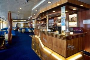 Riviera Lounge, Corsica Sardinia Ferries