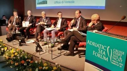 Adriatic Sea Forum, il 27 aprile al via la terza edizione dell'evento internazionale itinerante dedicato al turismo via mare in Adriatico