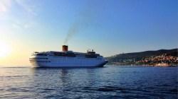 Il porto di Bari verso un potenziamento del settore crociere. Promossa partnership tra Costa Crociere e Enti locali