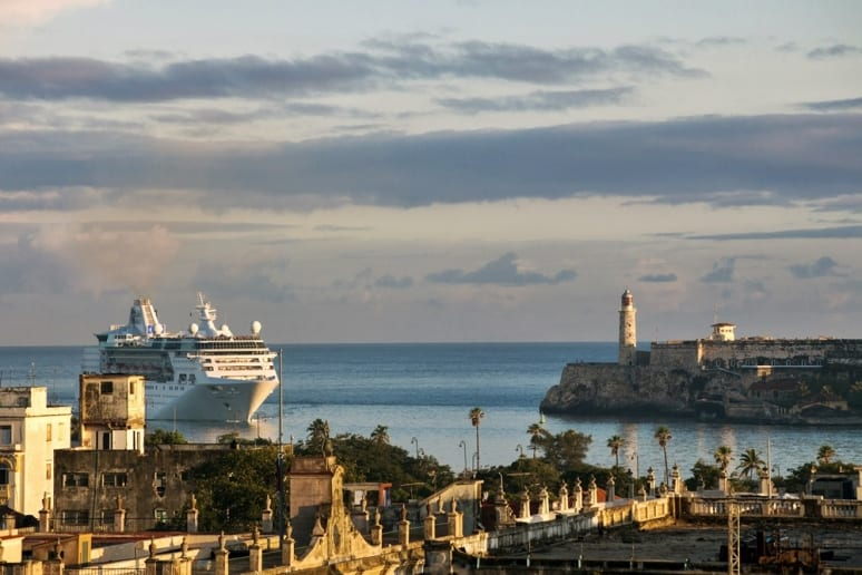 Empress of the Seas, Royal Caribbean International, Cuba 2