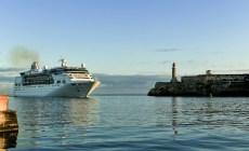 Royal Caribbean International approda a L'Avana. Domenica il primo scalo di Empress of the Seas