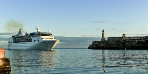 Royal Caribbean estende fino al 2019 la stagione di crociere a Cuba di Empress of the Seas