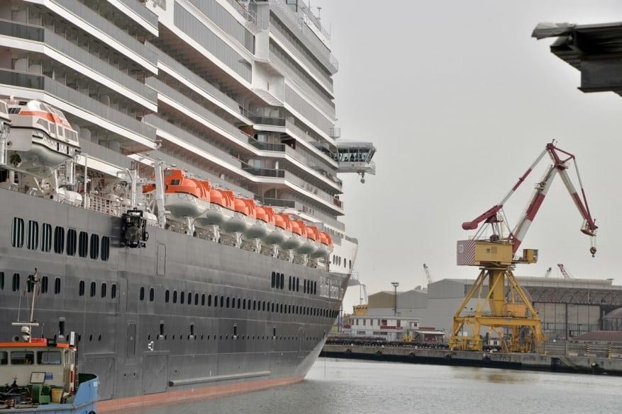 """Fincantieri sbarca in Francia e conquista i cantieri Stx. Nasce un nuovo """"Airbus dei mari"""""""