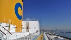 Costa Crociere firma a Mosca accordo di collaborazione con ENIT