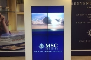 MSC Crociere 5