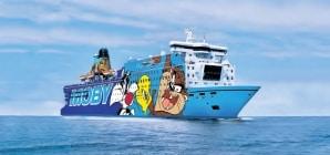 Moby e Tirrenia danno il via alle prenotazioni 2018 per l'Isola d'Elba