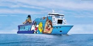 Italia Travel Awards 2017: Moby premiata miglior compagnia di traghetti per il secondo anno consecutivo