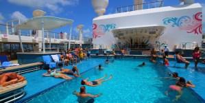 Norwegian Cruise Line: in arrivo sulle navi della flotta i bagnini certificati