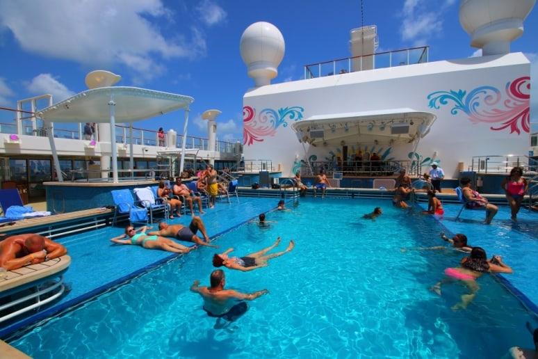 Norwegian Getaway, Norwegian Cruise Line