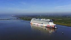 Norwegian Cruise Line pronta ad abbandonare il mercato cinese?