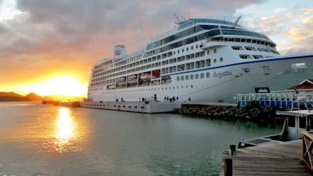 """Da Oceania Cruises la nuova """"2018-2019 Tropics & Exotics Collection"""": 75 suggestivi itinerari esotici e tropicali intorno al globo"""