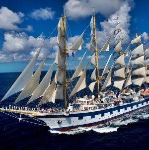 Torna l'Early Booking Discount firmato Star Clippers