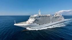 Silversea ordina a Fincantieri Silver Dawn, terza nave della classe Silver Muse