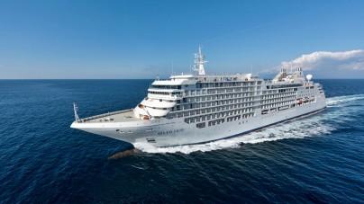 Silversea Cruises ordina tre nuove navi