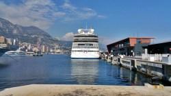 Silversea, il maiden voyage della nuova Silver Muse tocca i primi porti italiani. Il 19 aprile il battesimo ufficiale