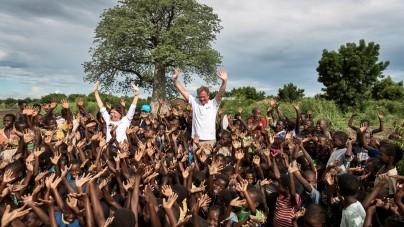 MSC Crociere e UNICEF, una partnership da oltre 6,5 milioni di euro di contributi