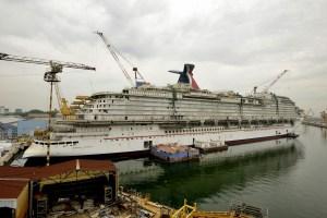 Carnival Horizon, Carnival Cruise Line