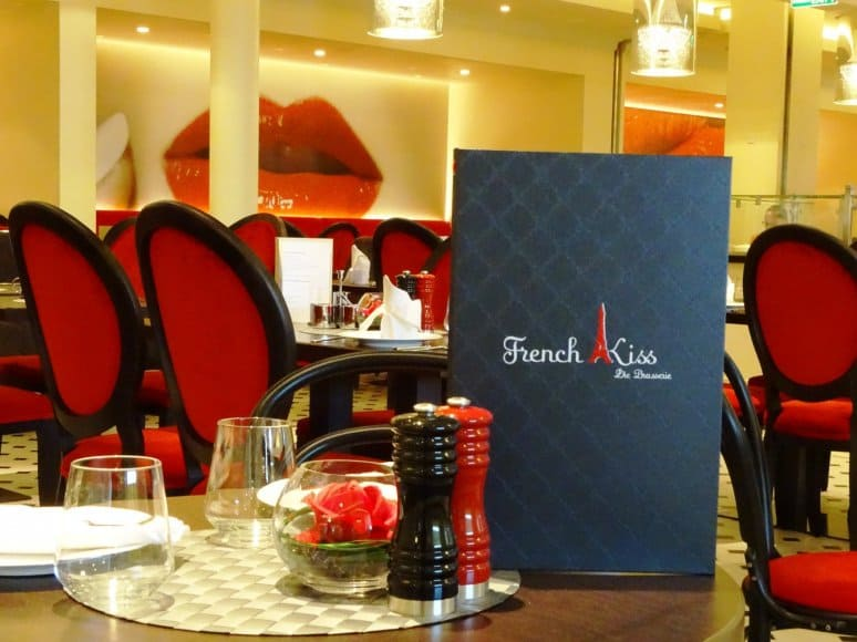 French Kiss Brasserie