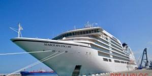 Seabourn Encore, il nuovo orizzonte del lusso