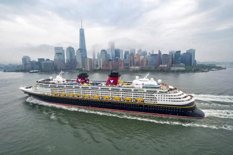 Disney Cruise Line (2)