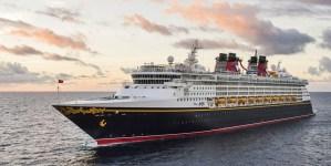 Disney Cruise Line: avviate le trattative per la costruzione di un nuovo terminal a PortMiami