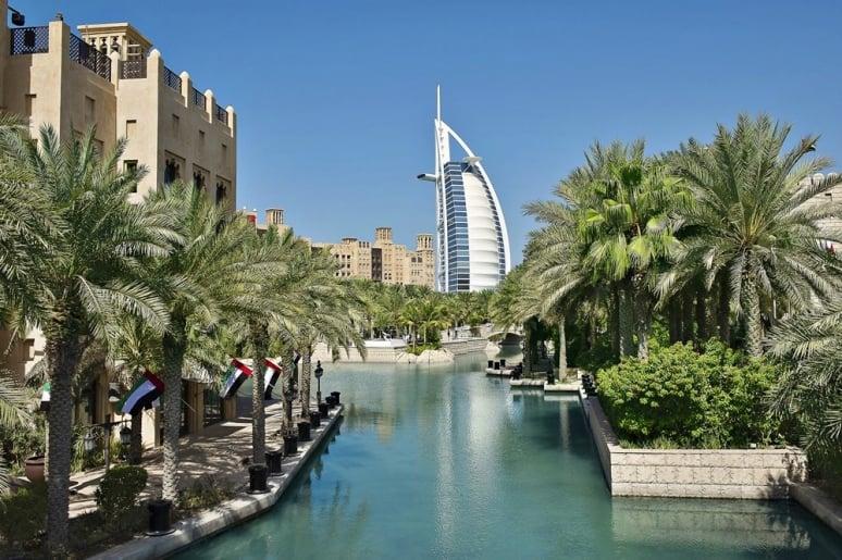 MSC Crociere, Dubai